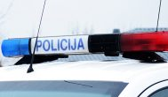 Trumpai: pas kupiškėnus frontinius vėl skubėjo policija