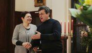 Rokiškio krašto muziejus apdovanojo geriausius prakartėlių parodos autorius