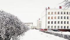 Kupiškio L. Stuokos-Gucevičiaus gimnazijos vadovo ataskaita patvirtinta vienbalsiai