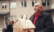 Palikęs vaikų globos namų direktoriaus postą Petras Remeikis paliko ir Kupiškį…