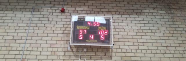 """Kavarsko """"Kavarskas"""" skaičiuoja devintą pergalę iš eilės"""