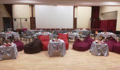 Kovo 27-oji – Tarptautinė teatro diena: visi – į Skapiškį!