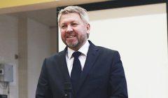 """Antanas VAGONIS nori būti """"nukryžiuotas"""""""