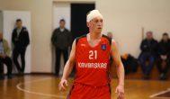 Pusfinalyje Kavarsko krepšininkai susitiks su Kėdainių rajono Labūnavos komanda