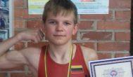 Trumpai: subatėnui Lukui Ulkei – bronzos medalis