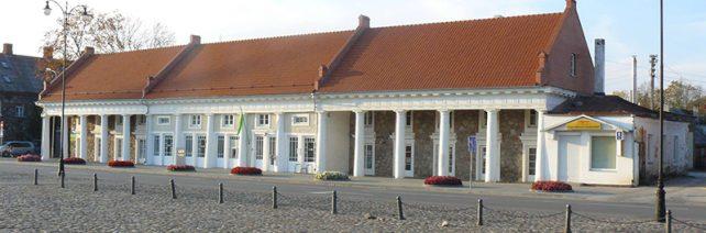 Trumpai: Rokiškio turizmo ir amatų veiklai vadovaus Daiva Čiučelienė