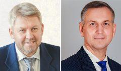 Kalbiname Antaną Vagonį ir Ramūną Godeliauską  – kandidatus į Rokiškio rajono mero postą