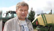 """Zenonas Akramavičius: """"Kviečiu palaikyti merą Antaną Vagonį"""""""