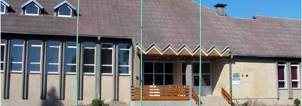 Kurklių Stepono Kairio pagrindinė mokykla tampa skyriumi
