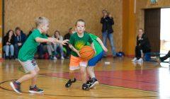 Rokiškėnai – Lietuvos darželinukų krepšinio čempionato finale