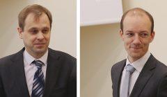 Rokiškio rajono vicemeru išrinktas T. Barauskas, administracijos direktoriumi – A. Burnickas
