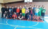 Tęsiasi Kupiškio seniūnijų žaidynės: krepšinio auksas – Skapiškiui, smiginio – Šimonims