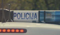 Trumpai: nelaimė Kupiškio Vilniaus gatvėje