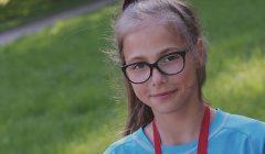 Trumpai: kupiškietė bėgikė Gerda Kirkytė renkasi Šiaulių sporto gimnaziją