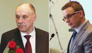 Kupiškio rajono taryba patvirtino kandidatus į vicemero ir administracijos direktoriaus postus