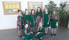 """Festivalyje """"Garsų sūkury"""" puikiai sekėsi R. Lymano muzikos mokyklos auklėtinėms"""