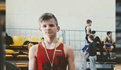 Trumpai: subatėnas imtynininkas Lukas Ulkė iškovojo sidabro medalį