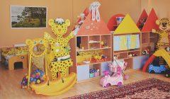 Kupiškio rajono savivaldybė dotuotų privačių vaikų darželių veiklą