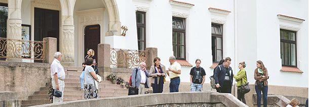Rokiškio krašto muziejus kviečia į idėjų-edukacinių programų mugę