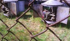 Kupiškyje nupjauto dujų vamzdžio link atsivėrė absoliutus dujininkų ir valdžios neatsakingumas
