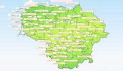"""Anykščiai ir Rokiškis jau yra iniciatyvų """"Atverk duris vasarai"""" žemėlapyje"""