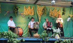 Muzikantų, dainininkų, šokėjų ir sportininkų sukvietė Joninės Alizavoje