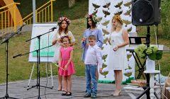 Tradicinis Kavarsko poezijos vakaras prie šaltinio
