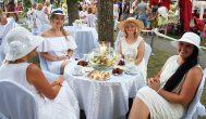 Trumpai: Pandėlys vėl kviečia į Oninių šventės Baltą vakarienę