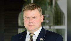 Noriūnuose lankėsi Lietuvos švietimo ir mokslo profesinės sąjungos pirmininkas Egidijus Milešinas