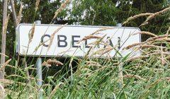 Obelių mieste – gūdaus sovietmečio požymiai