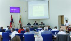 Rokiškio rajono taryba uždraudė cirkų programas su laukiniais gyvūnais