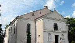 Trumpai: Skapiškis kviečia į jubiliejines Šv. Hiacinto bažnyčios iškilmes