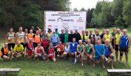 Veteranų paplūdimio tinklinio čempionatas: užvirė kova tarp Kupiškio ir Rokiškio