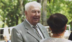 Leonas Apšega: šimoniečių Žolinės atlaidai svarbūs ir mielais susitikimais