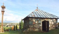 Kamajiškiai planuoja Antano Strazdo muziejų