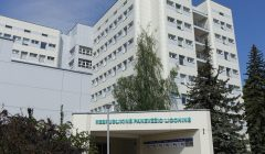 Panevėžio respublikinė ligoninė: už suteiktą informaciją gali ir pasodinti…