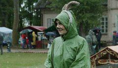 Trumpai: siekti kiškių rekordo rokiškėnams sutrukdė lietus