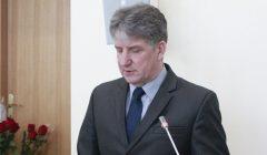 Rokiškėnas politikas Vidmantas Maželis nežinojo, kad juo domisi prokuratūra