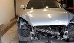 """Aukcione parduotas Kupiškio rajono savivaldybės automobilis """"Audi Q7"""""""