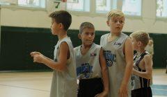 Trumpai: Kupiškyje prasidėjo devynmečių krepšinio turnyras