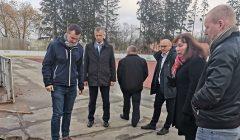 Rokiškio ledo aikštelės ateitį planuoja jau trečias meras: pasirašyta statybos darbų rangos nauja sutartis