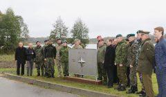 NATO kariai Obeliuose – geras dienos įspūdis