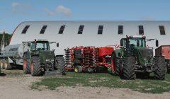 Sostinėje planuojamos ūkininkų eitynės, rajonų centruose – traktorių kolonos