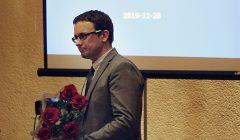 Kupiškio administracijos direktorius Marius Mališauskas išėjo savo noru, jį keičia Ingrida Bernatavičienė
