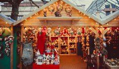 Kupiškio rajono savivaldybė pirks kalėdinius namukus Anykščių šventei