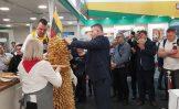 Laimutės Sadauskienės šakotis – Berlyno parodos lietuvių ekspozicijos staigmena