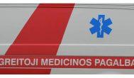 Trumpai: nuo gripo kupiškėnas mirė sostinės ligoninėje