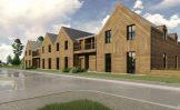 Ilzenbergo dvaras planuoja gyvenamojo namo Onuškyje statybą
