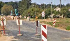 Trumpai: Kelių direkcijos planuose – kelio Antašava–Astravai ruožas