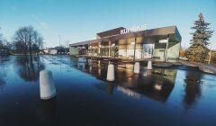 Trumpai: sausį planuojama atidaryti Kupiškio autobusų stotį